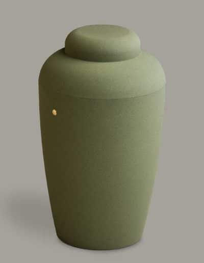 Soft 10 urne grøn